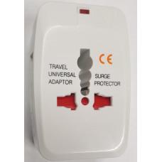 International Adapter Plug