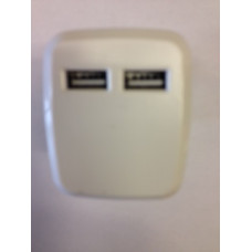 Dual USB Plug