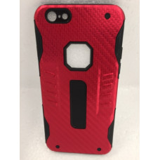 Courage Red Case