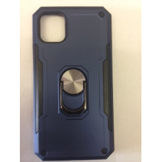 Ring Case Blue