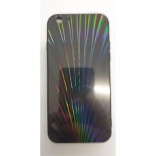 Lazer Shiny Case Black