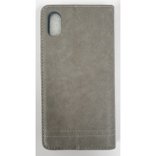 X Case Premium Gray