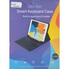 Smart Keyboad Case Black