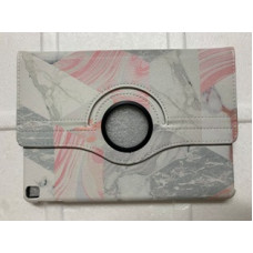 Leather Flip Pink/White